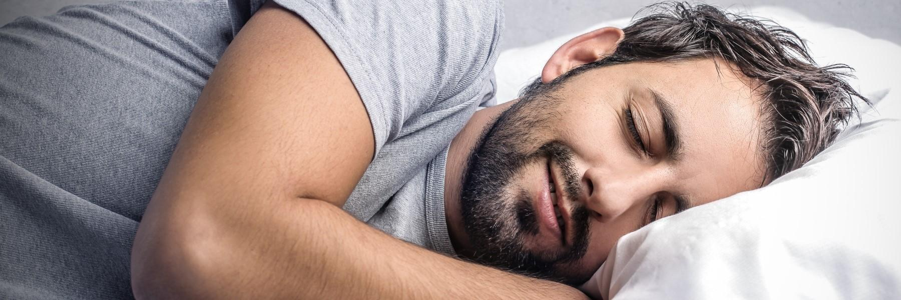 Snoring Isn't Sexy and Other Ailments of Bad Bites | Dentist